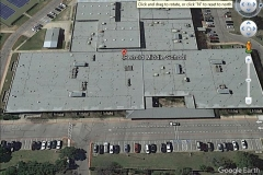 Benold Middle School Georgetown ISD - Architectural Standing Seam Metal & Modified Bitumen