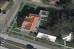 First United Methodist Church Valley Mills - Berridge Metal Tile & Modified Bitumen