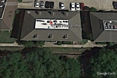 Georgetown Isle Dallas - TPO Roofing