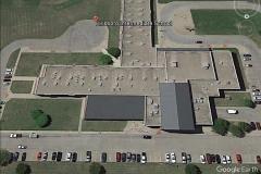 Hillsboro Intermediate School - Architectural Standing Seam Metal & Built-Up Asphalt