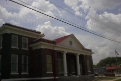 First United Methodist Church - Berridge Metal Tile & Modified Bitumen