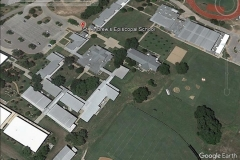 Saint Andrews Episcopal School Austin - Architectural Standing Seam Metal & Modified Bitumen