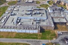 Sanderson Farms Processing Plant - Architectural Standing Seam Metal & Modified Bitumen