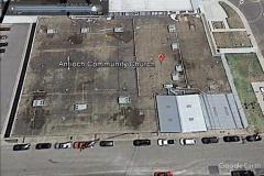 Antioch Community Church Waco - Coal Tar Pitch Built-Up
