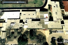 C.D. Fulkes Middle School Round Rock - Modified Bitumen