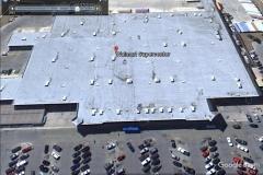 Wal Mart Super Center Copperas Cove - Modified Bitumen