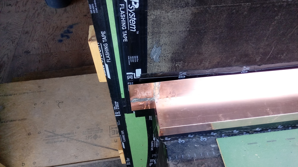 Custom Sheet Metal Work - Waco, Texas