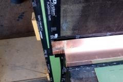 Custom Sheet Metal Work - Waco, Texas
