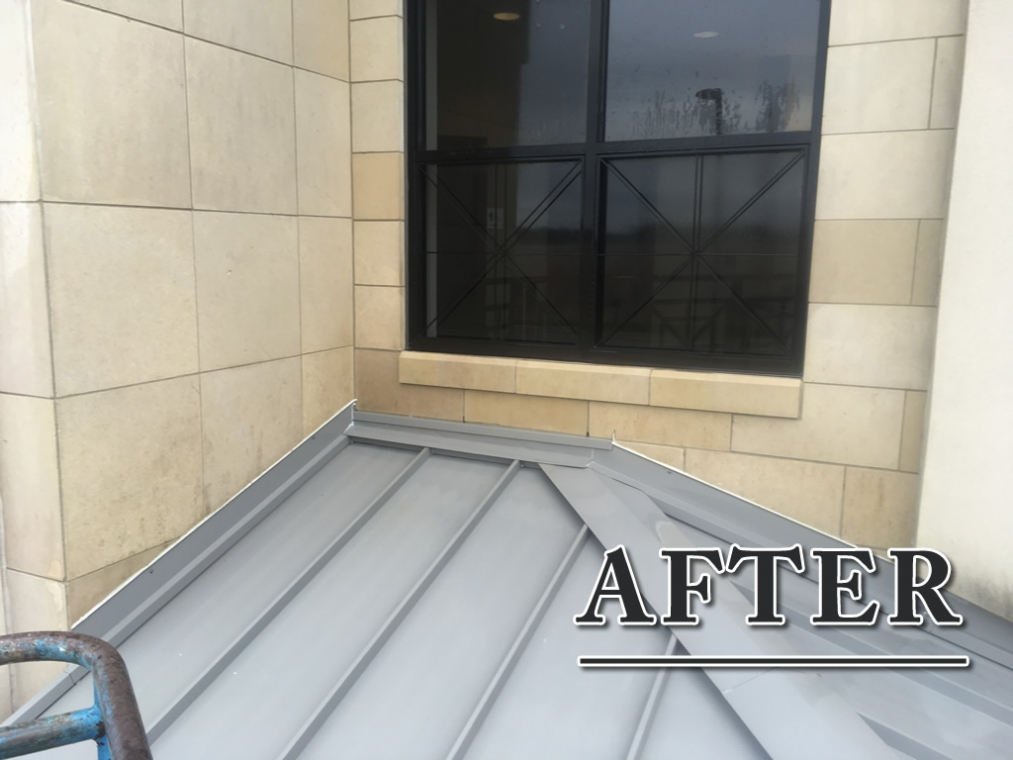 Power Washing Services in Waco & Central Texas - After