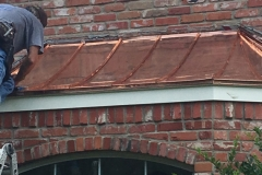 Copper Roofing - Waco, Texas