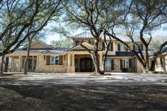 Residential Metal Roofing - Waco, Texas