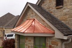 Copper Roofing Waco