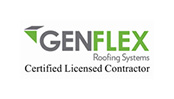 Guest Roofing - GenFlex Certified Licensed Contractor Waco, Texas