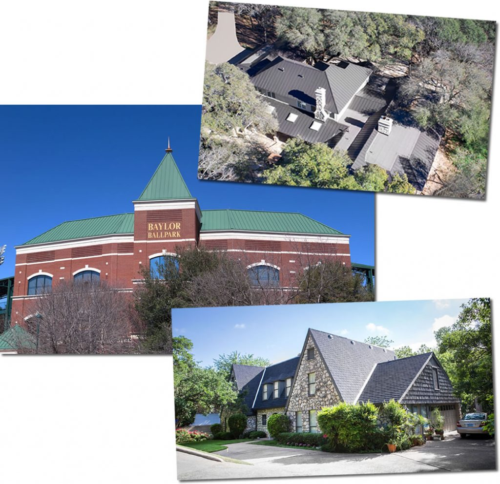 Guest Roofing - Professional Roofing Service - Waco & Central Texas